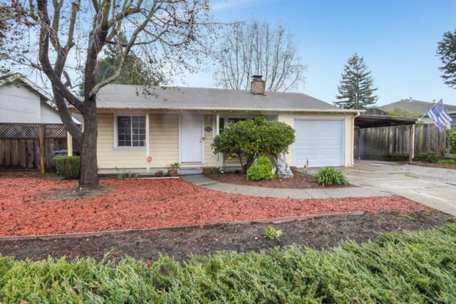 3459 Jefferson Ave, Redwood City, CA 94062 (#ML81739123) :: The Gilmartin Group