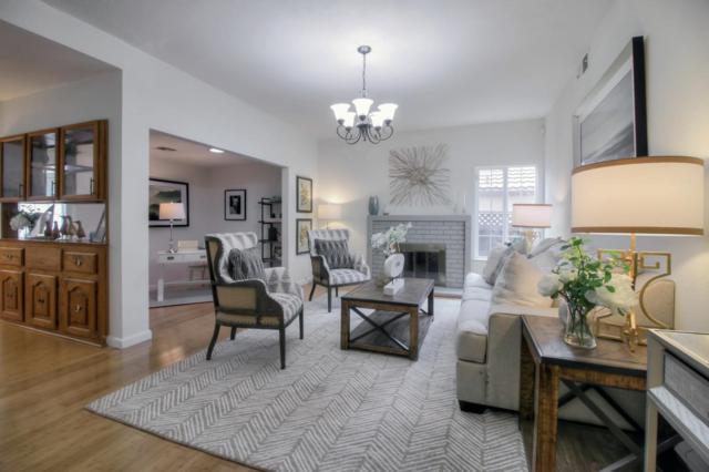 1290 Aberford Dr, San Jose, CA 95131 (#ML81739131) :: Strock Real Estate