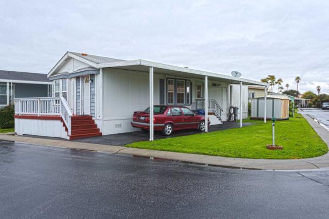 1040 38th Ave 54, Santa Cruz, CA 95062 (#ML81739132) :: Strock Real Estate