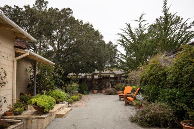 0 2nd Avenue 3Se Of Carpenter St, Carmel, CA 93921 (#ML81739161) :: The Gilmartin Group