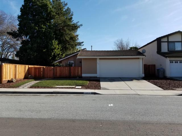 86 Tennant Ave, San Jose, CA 95138 (#ML81739163) :: Julie Davis Sells Homes