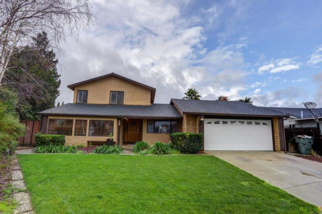 6755 Stephan Ct, Gilroy, CA 95020 (#ML81739168) :: The Goss Real Estate Group, Keller Williams Bay Area Estates