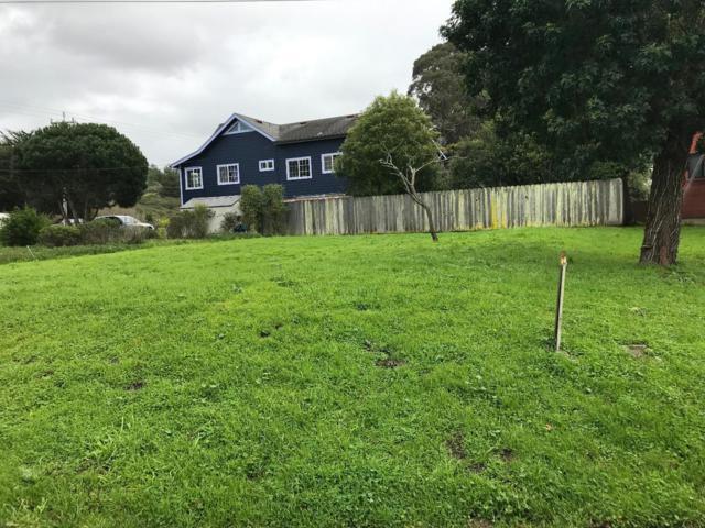 580 Marine Blvd, Moss Beach, CA 94038 (#ML81739178) :: The Kulda Real Estate Group