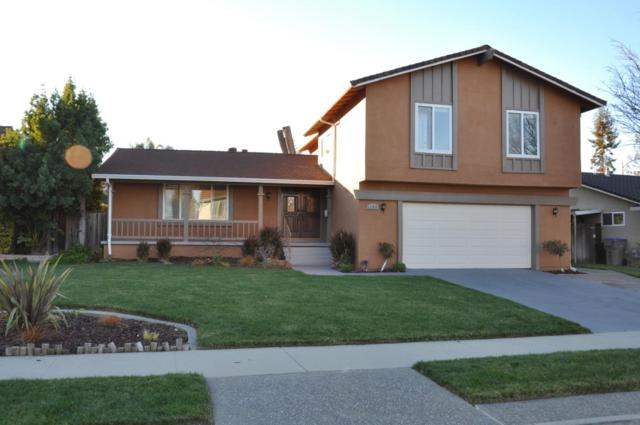 6189 Chesbro Ave, San Jose, CA 95123 (#ML81739179) :: The Goss Real Estate Group, Keller Williams Bay Area Estates