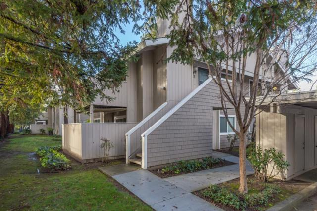 5484 Sean Cir 21, San Jose, CA 95123 (#ML81739186) :: The Goss Real Estate Group, Keller Williams Bay Area Estates