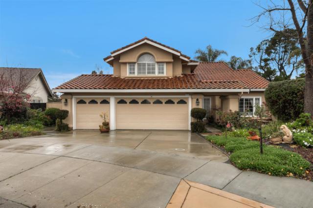 4222 Merlot Ct, San Jose, CA 95135 (#ML81739193) :: The Goss Real Estate Group, Keller Williams Bay Area Estates