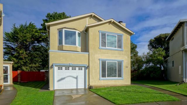 403 Andover Dr, Pacifica, CA 94044 (#ML81739201) :: The Goss Real Estate Group, Keller Williams Bay Area Estates
