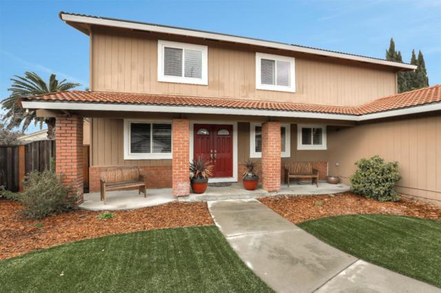 135 Corkwood Ct, San Jose, CA 95136 (#ML81739202) :: The Goss Real Estate Group, Keller Williams Bay Area Estates