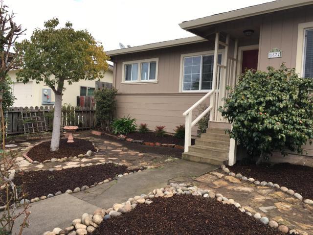 1872 Soto St, Seaside, CA 93955 (#ML81739208) :: Brett Jennings Real Estate Experts