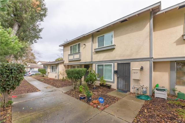 3457 Buckeye Dr, San Jose, CA 95111 (#ML81739241) :: Strock Real Estate