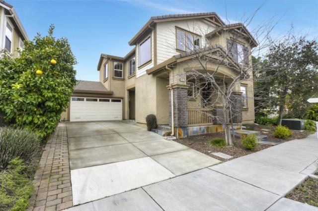 1421 Rosemary St, Menlo Park, CA 94025 (#ML81739245) :: The Gilmartin Group