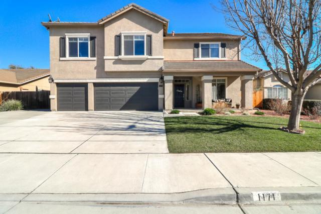 1171 Mulberry Ct, Hollister, CA 95023 (#ML81739250) :: Julie Davis Sells Homes