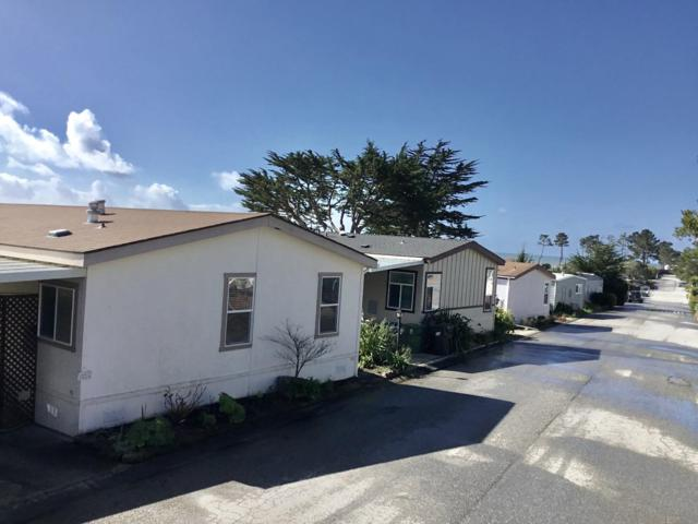 33 Oceanview Ave 33, Half Moon Bay, CA 94019 (#ML81739253) :: The Kulda Real Estate Group