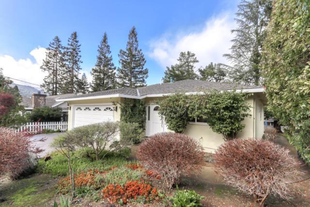 16975 Cypress Way, Los Gatos, CA 95030 (#ML81739255) :: The Goss Real Estate Group, Keller Williams Bay Area Estates