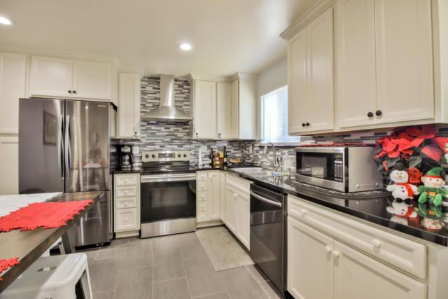 6435 Normandy Dr, Newark, CA 94560 (#ML81739263) :: The Kulda Real Estate Group
