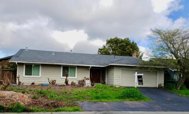 2009 Bordeaux Ln, Half Moon Bay, CA 94019 (#ML81739267) :: The Kulda Real Estate Group