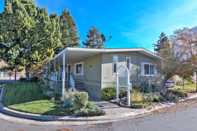 752 Millstream Dr 752, San Jose, CA 95125 (#ML81739284) :: Julie Davis Sells Homes