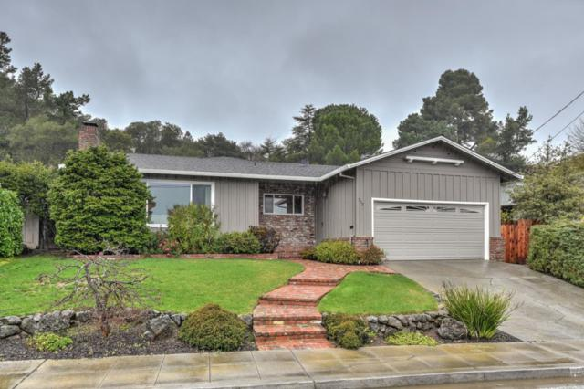 212 Bayview Dr, San Carlos, CA 94070 (#ML81739322) :: The Goss Real Estate Group, Keller Williams Bay Area Estates