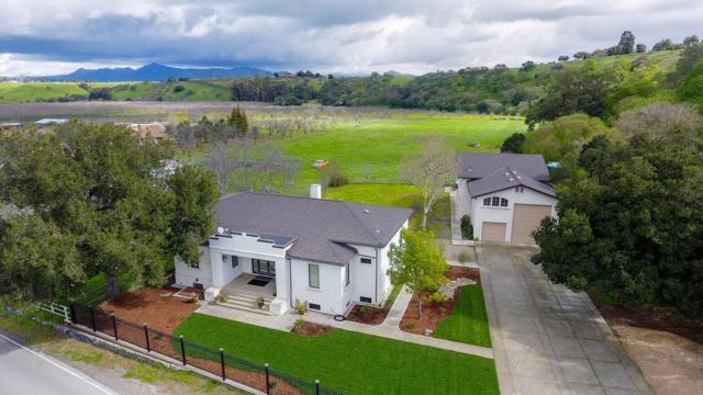 5471 Southside Rd, Hollister, CA 95023 (#ML81739326) :: Julie Davis Sells Homes