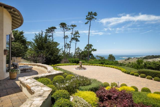 1212 Portola Rd, Pebble Beach, CA 93953 (#ML81739333) :: Brett Jennings Real Estate Experts