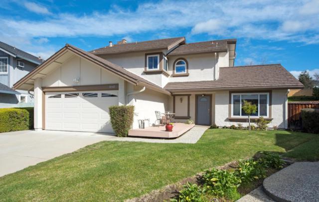 3242 Gateland Ct, San Jose, CA 95148 (#ML81739339) :: Strock Real Estate