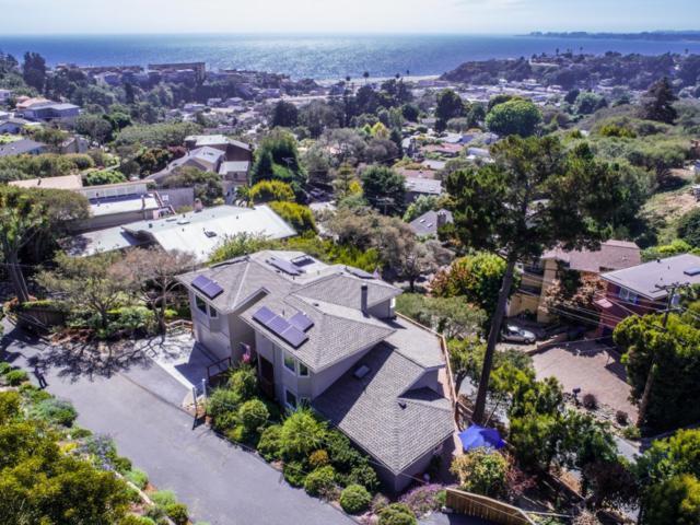 200 Claudius Dr, Aptos, CA 95003 (#ML81739346) :: Julie Davis Sells Homes