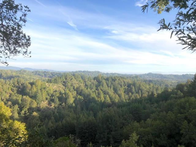 0 Nelson Rd, Scotts Valley, CA 95066 (#ML81739348) :: The Kulda Real Estate Group