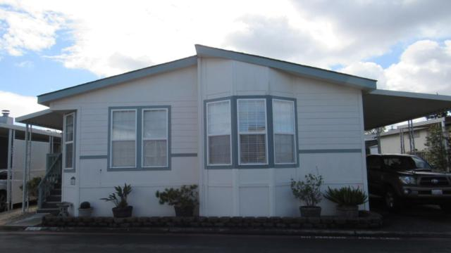 1085 Tasman Dr 410, Sunnyvale, CA 94089 (#ML81739350) :: Julie Davis Sells Homes