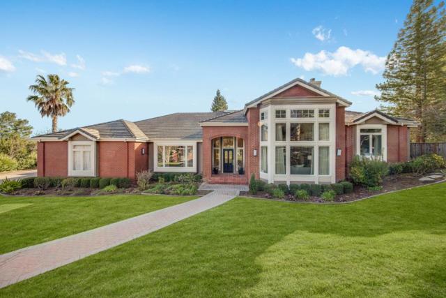 125 Sierra Azule, Los Gatos, CA 95032 (#ML81739351) :: Julie Davis Sells Homes
