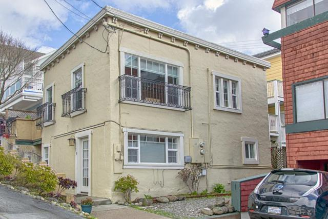 310 San Jose Ave, Capitola, CA 95010 (#ML81739355) :: Julie Davis Sells Homes