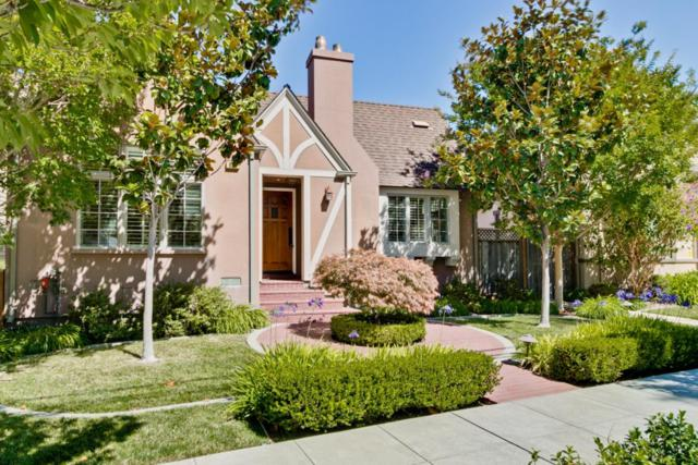 630 Prospect Row, San Mateo, CA 94401 (#ML81739390) :: The Kulda Real Estate Group