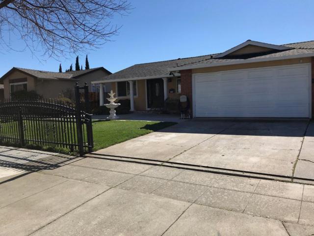 3086 Quimby Rd, San Jose, CA 95148 (#ML81739396) :: Strock Real Estate