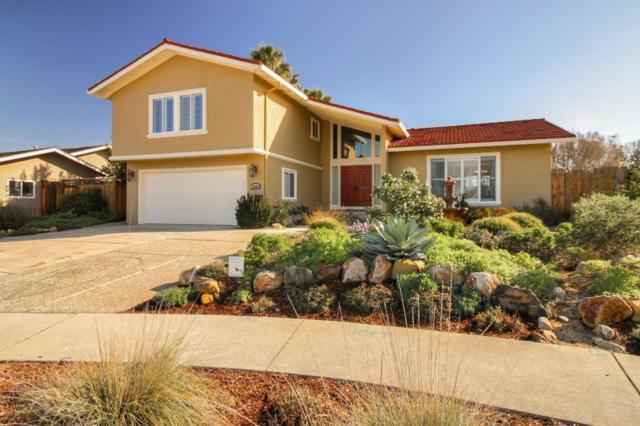5994 Crimson Dr, San Jose, CA 95120 (#ML81739400) :: Brett Jennings Real Estate Experts