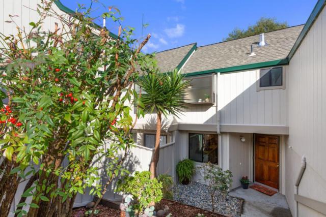 3114 Erin Ln, Santa Cruz, CA 95065 (#ML81739401) :: The Kulda Real Estate Group