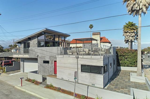 36 Rockview Dr, Santa Cruz, CA 95062 (#ML81739403) :: Strock Real Estate