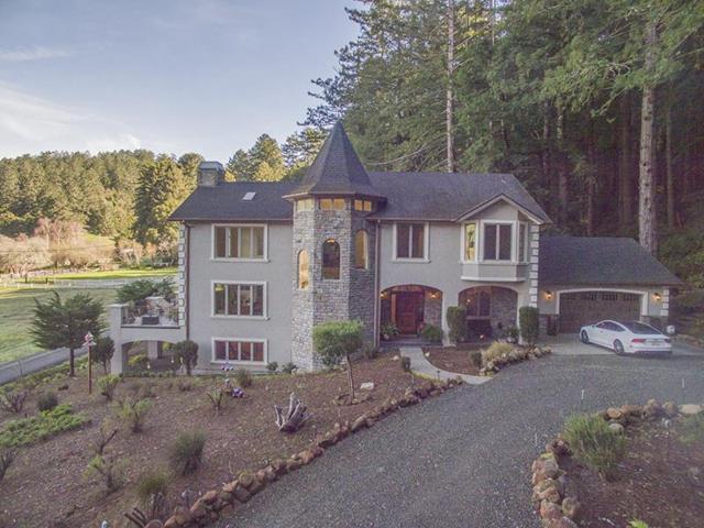 205 Roarke Rd, Pescadero, CA 94060 (#ML81739406) :: Julie Davis Sells Homes