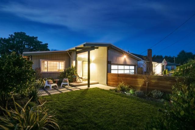 4701 Portola Dr, Santa Cruz, CA 95062 (#ML81739418) :: Strock Real Estate