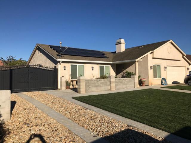 1318 Vista De Soledad, Soledad, CA 93960 (#ML81739423) :: Brett Jennings Real Estate Experts