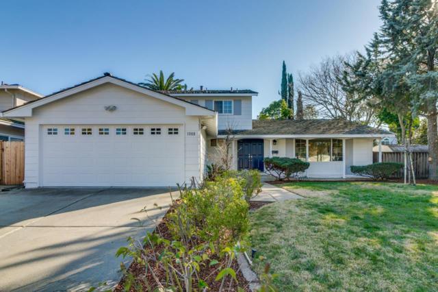 1008 Akio Way, San Jose, CA 95120 (#ML81739426) :: Brett Jennings Real Estate Experts