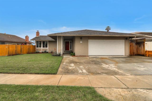 615 Seneca Pl, Salinas, CA 93906 (#ML81739427) :: The Kulda Real Estate Group