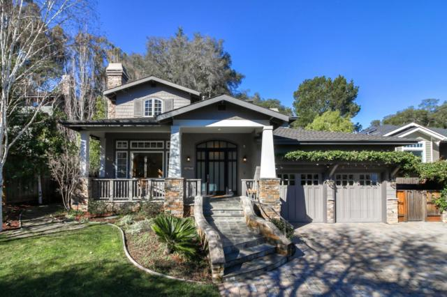 16675 Madrone Ave, Los Gatos, CA 95030 (#ML81739429) :: Julie Davis Sells Homes