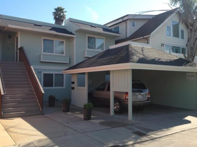 208 Stockton Ave, Capitola, CA 95010 (#ML81739437) :: Julie Davis Sells Homes