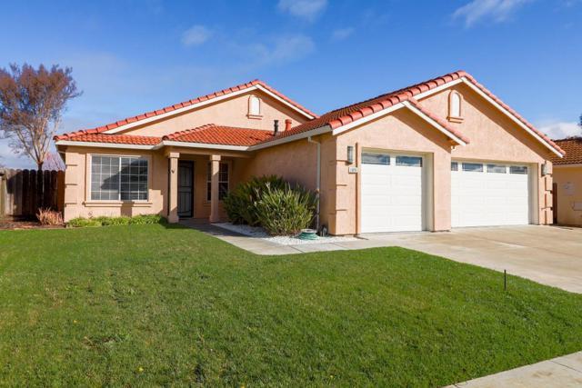 1970 Glarner St, Hollister, CA 95023 (#ML81739438) :: Julie Davis Sells Homes