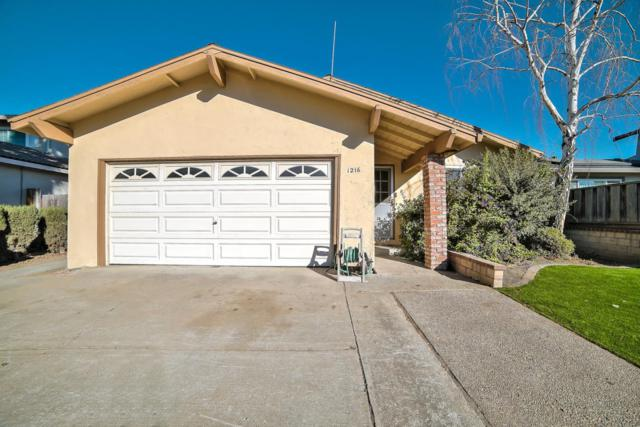 1216 Moonlight Way, Milpitas, CA 95035 (#ML81739450) :: Strock Real Estate