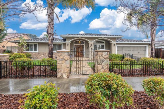 1358 Pine Ave, San Jose, CA 95125 (#ML81739459) :: Julie Davis Sells Homes
