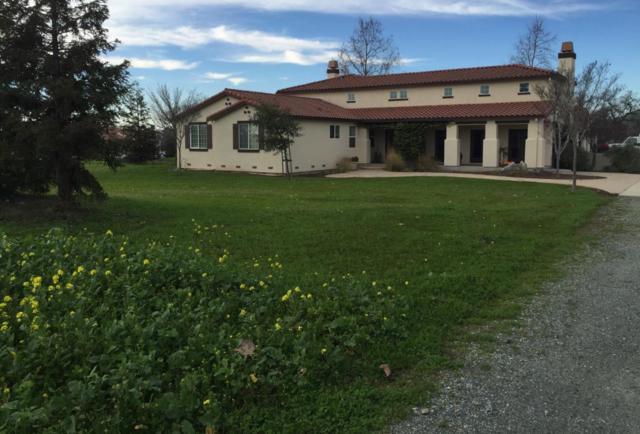 1162 Little River Dr, Hollister, CA 95023 (#ML81739461) :: Strock Real Estate