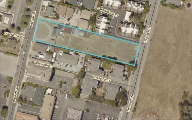 3212 Mission Dr, Santa Cruz, CA 95065 (#ML81739479) :: The Kulda Real Estate Group