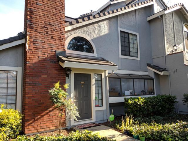 2829 Buena Knoll Ct, San Jose, CA 95121 (#ML81739482) :: Strock Real Estate