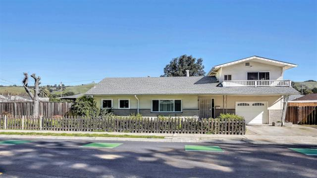 27036 Whitman St, Hayward, CA 94544 (#ML81739484) :: Julie Davis Sells Homes