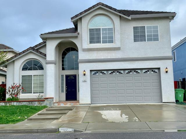 157 Dhillon Ct, Hayward, CA 94544 (#ML81739490) :: Julie Davis Sells Homes